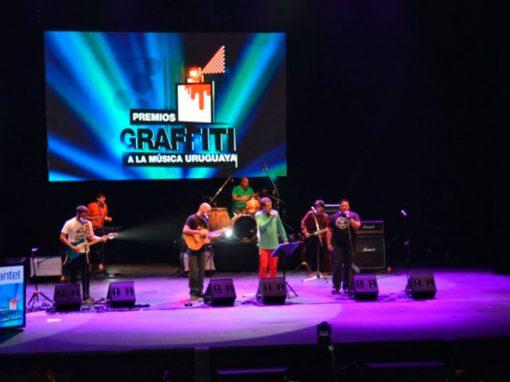 Premios Graffiti 2014