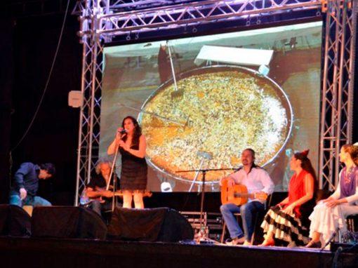 Paella Gigante Piriápolis