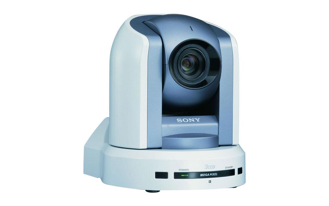Robotic cam