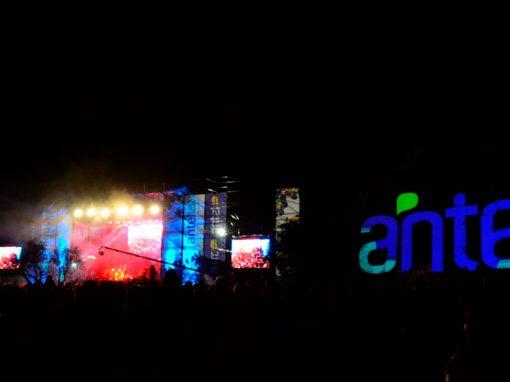 Antel Fest 2014